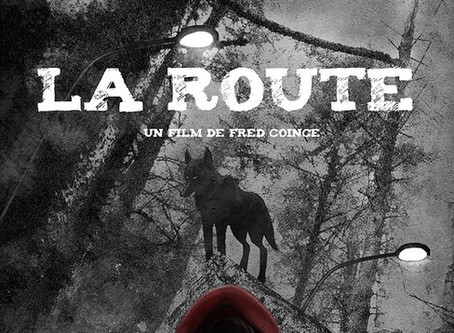 La Route - L'affiche