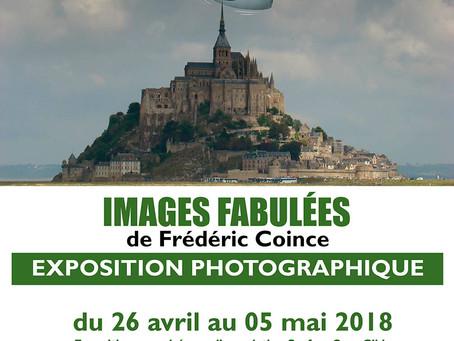 Images Fabulées