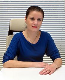 MUDr. Daniela Domluvilová