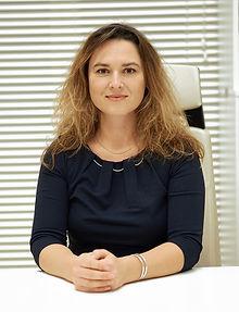 Mgr. Linda Peichlová