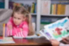 INEP - dětská psychiatrie