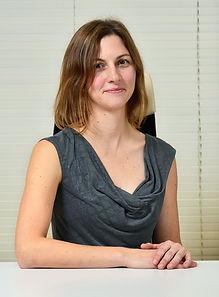 Bc. Lenka Kopřivová
