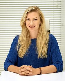 Mgr. Lucie Bernášková