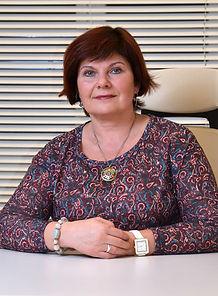 MUDr. Kateřina Paděrová