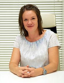 MUDr. Lucia Hoskovcová