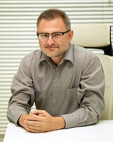 MUDr. Martin Hulman