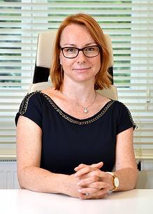 MUDr. Lucie Holohlavská