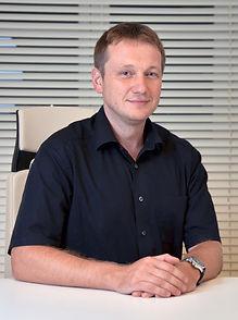 MUDr. Tomáš Nežádal, Ph.D.