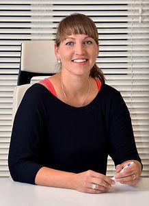 Mgr. Lucie Borošová