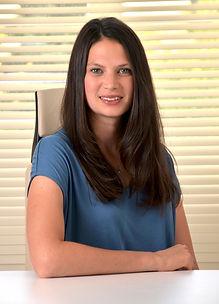 MUDr. Lucie Nawková, Ph.D.