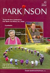 INEP, Institut neuropsychiatrické péče, Parkinsonova nemoc