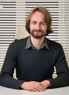 Mgr. Jiří Michalec