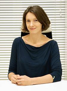 Mgr. Lucie Michálková
