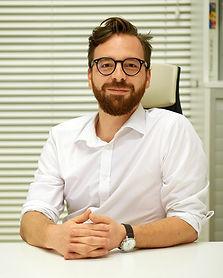 MUDr. Tomáš Glaser