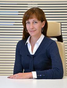 MUDr. Barbora Klusoňová