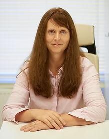 MUDr. Hana Řeháčková, Ph.D.