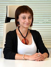 MUDr. Marie Novotná