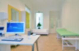 Institut neuropsychiatrické péče (INEP) - neurologie