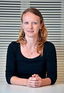 MUDr. Iveta Koblic Zedková, Ph.D.