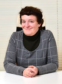 MUDr. Eva Hrdličková