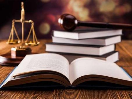 შრომის უსაფთხოების კანონით განსაზღვრული ნორმები