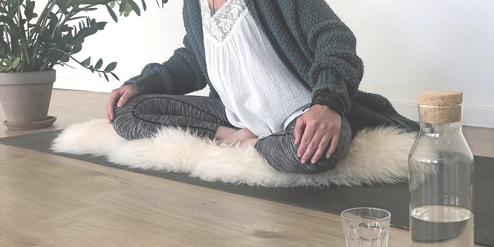 Slow Yoga Session