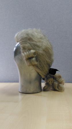 legal wig