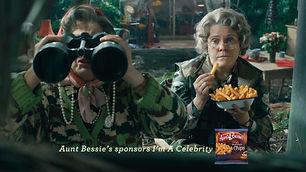 Aunt Bessie