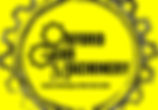 Oxford Gear Machinery Logo with Gear Yel