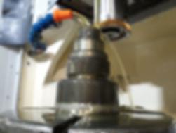 Oxford Gear Machinery Gear Cutting Shaping Gears