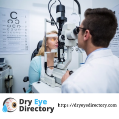 How to Find your Dry Eye Expert