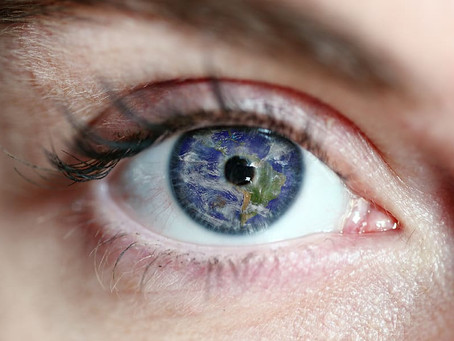 Up to 50% of the Global Population Suffering from Chronic Dry Eye, Why?