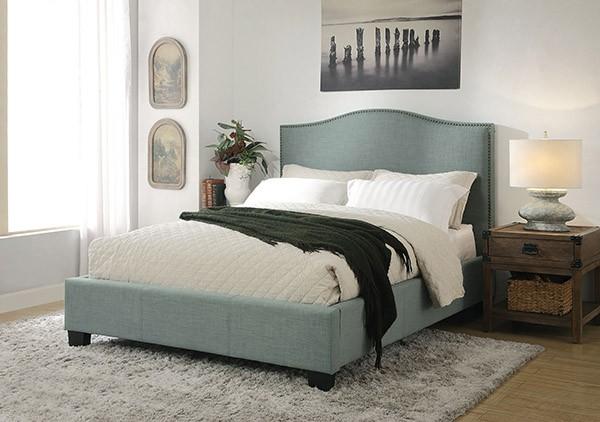 Upholstered Bedframes