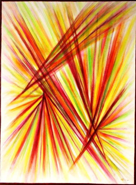 Rayonnance et couleurs (toile 60x80cm).j
