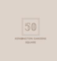 50 Kensington Gardens Square