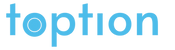 toption logo
