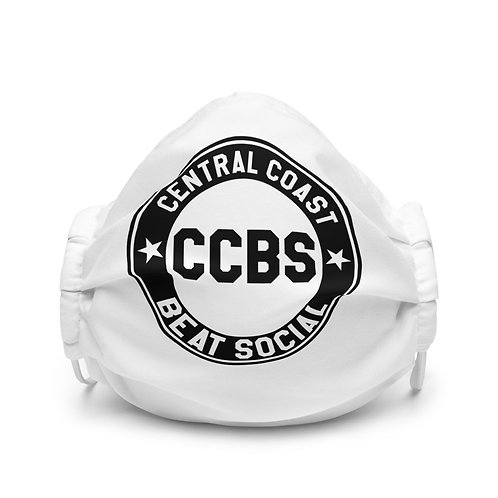 CCBS face mask