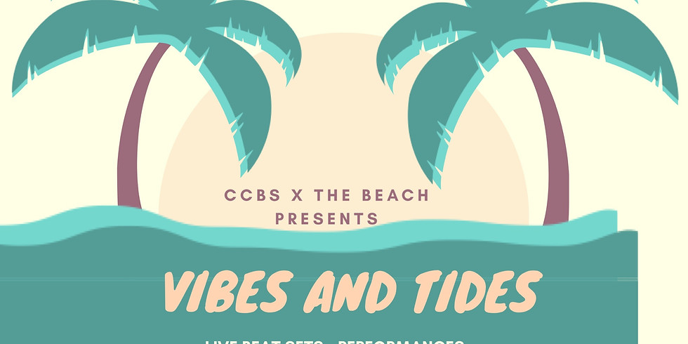 VIBES AND TIDES