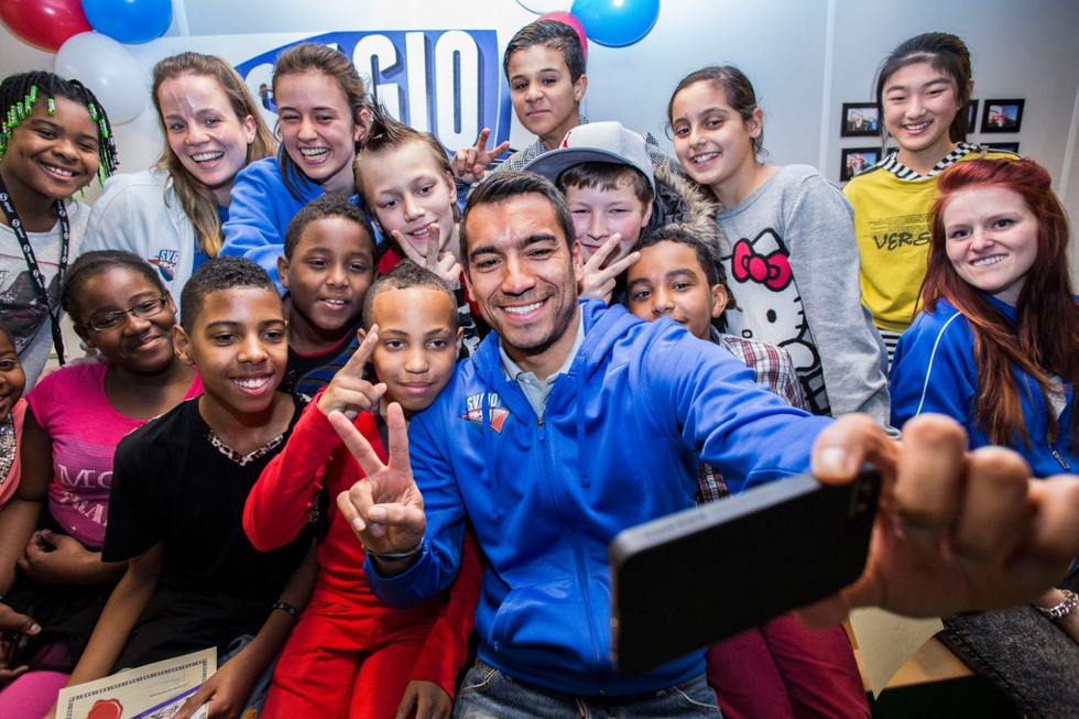 Giovanni van Bronckhorst Foundation