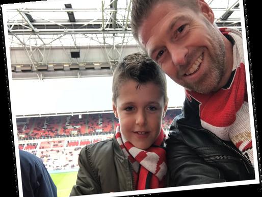 Interview met supporter The Valley, Roel Gijsbers