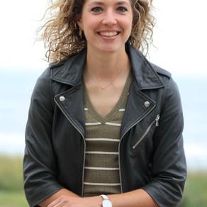 Sabrina Stultiens is ambassadeur van IT4Kids