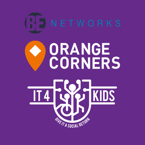 IT4KIDS & BE NETWORKS LAUNCHES PARTNERSHIP WITH ORANGE CORNERS TO EMPOWERING THE YOUTH THROUGH IT