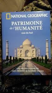 """""""Patrimoine de l'Humanité"""" par National Geographic"""