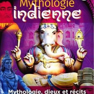 La Mythologie indienne - Mythologie Les Essentiels - Revue