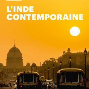"""""""L'Inde Contemporaine, de 1990 à nos jours"""" sous la direction de Christophe Jaffrelot"""