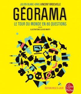 """""""Géorama"""" de Julien Blanc-Gras et Vincent Brocvielle"""