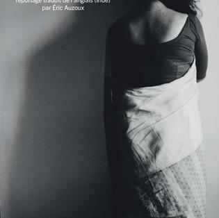 """""""Treize hommes"""" de Sonia Faleiro"""