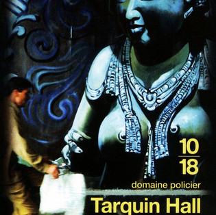 """""""Le Chasseur de Gourous"""" de Tarquin Hall"""