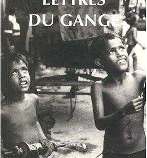 """""""Lettres du Gange"""" de Siddhartha"""