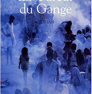 """La Fureur du Gange"" de Manohar Malgonkar"